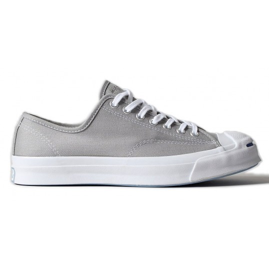 Jack Purcell Signature OX Dolphin/White