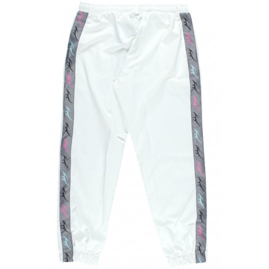 Sports Trousers TRIBAL White