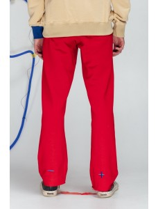 e404-cropped-sweatpants-whitestripe-red
