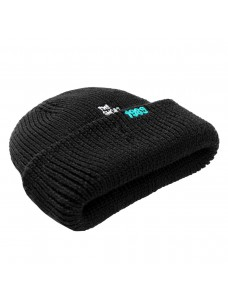 'The Short Story' Beanie Black
