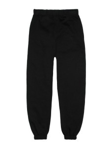 'The Wall' Women Track Pants Black