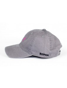 Cap TRIBAL Grey