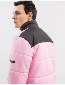 ZIQ & YONI Down Jacket Pink